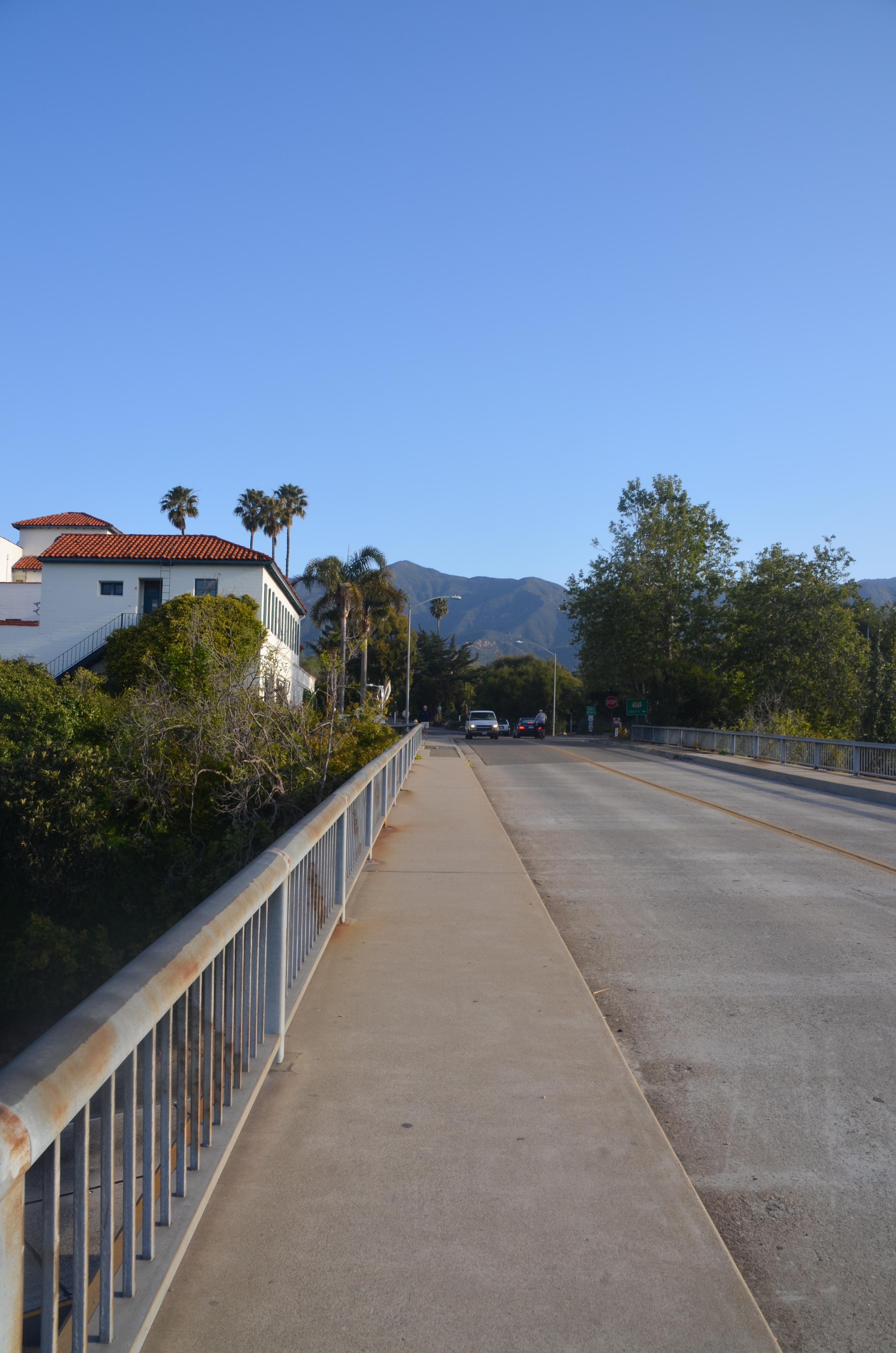 Getting Around Santa Barbara Without Car